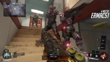 "ТОП-5 моментов Call of Duty #3 + Розыгрыш ""THE RESISTANCE"" для WWII!"