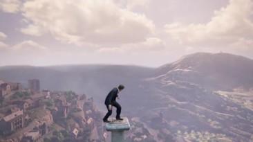 Все костюмы и скины Нейтана Дрейка в серии игры Uncharted