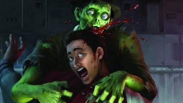 История одного Зомби