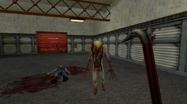 "Half-Life ""Дополнение: Time to Run"""