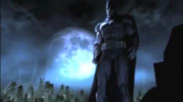 THE MIND OF THE BAT [Музыкальное видео]