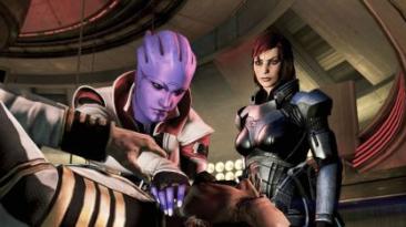 Mass Effect 3: Сохранения\SaveGame (Все достижения + 100% готовность галактики)