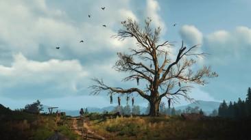 Новый релизный трейлер The Witcher 3: Wild Hunt