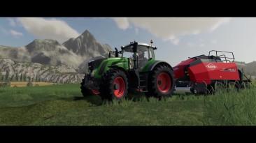 Farming Simulator 19 - BMA SH-1(Демонстрация)