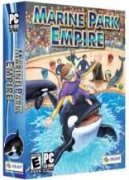 Обложка игры Marine Park Empire