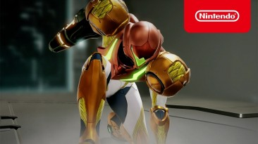 Новый трейлер Metroid Dread показывает несколько типов врагов
