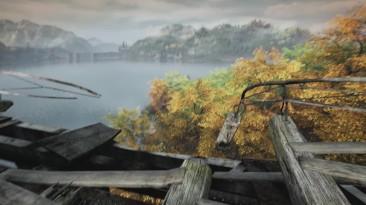 The Vanishing of Ethan Carter | Xbox One X 4K | Геймплейный тест (ElAnalistaDeBits)