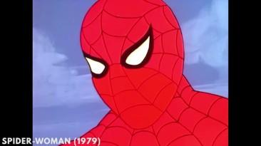 Spider-Man: Эволюция на экране