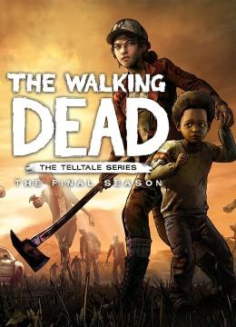 Walking Dead: The Final Season