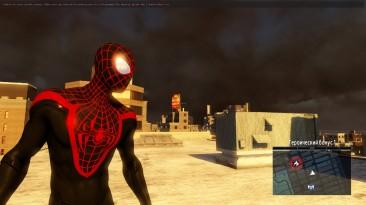 "The Amazing Spider-Man 2 ""Майлз PS5 (2014) [TuriCt]"""