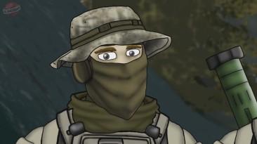 Друзья по Battlefield - Прямая трансляция (5 Сезон 2 серия)