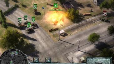Codename Panzers: Cold War. Кампания геройских танков