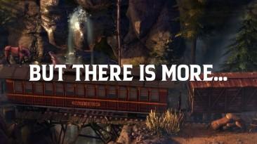 """Вышло обновление """"Bounty Mode"""" для Desperados III"""