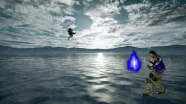 Акума и его вертушка