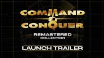 Релизный трейлер Command & Conquer Remastered Collection; Игра хорошо стартовала в Steam