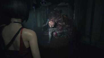 """Resident Evil 2 """"G-SAN"""""""