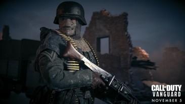 Открылись предзаказы на Call of Duty WWII: Vanguard. Стоимость игры на ПК - 3499 рублей