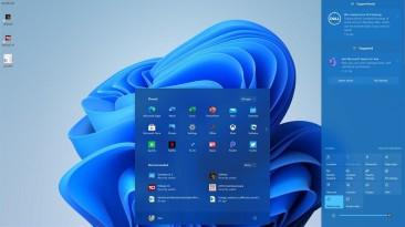 Windows 11 уступила по производительности Windows 10 в первых тестах