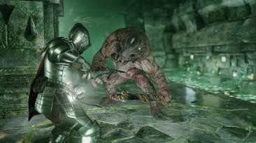 Capcom до сих пор надеется реанимировать Deep Down - невышедший эксклюзив для PS4