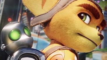 Превью Ratchet & Clank: Rift Apart выйдут завтра