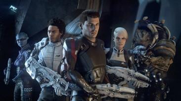 Продюсер Anthem Марк Дарра, назвал свою версию провала Mass Effect: Andromeda