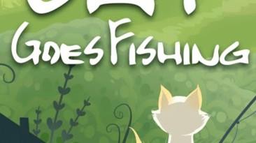 Cat Goes Fishing: Сохранение/SaveGame (Всё открыто, много денег, но мало квестов)