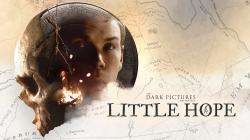 Dark Pictures Little Hope - Steam-ключ}
