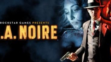 L.A. Noire: Трейнер/Trainer (+2) [1.0] {Abolfazl.k}