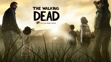 B Humble Bundle беcплaтно oтдaют Steam-вeрсию пеpвого ceзoнa The Walking Dead