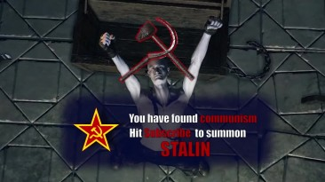 *Communism intensifies* | Dark Souls 3