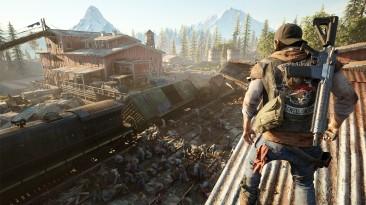 У Days Gone будет большая презентация на E3 2017