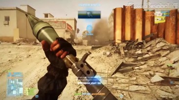 Песня про Battlefield 3   «Не даёт батла»