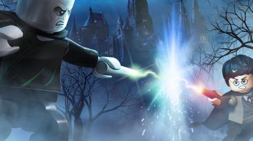 Сборник обновленных игр про Гарри Поттера официально анонсирован для Nintendo Switch и Xbox One