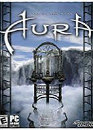 Обложка игры Aura: Fate of the Ages