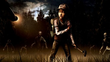Третий сезон The Walking Dead от Telltale Games, выйдет в этом году