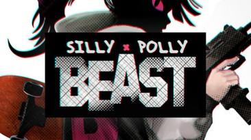 Анонсирован сюжетный рогалик Silly Polly Beast