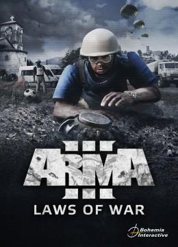 Arma 3: Laws of War