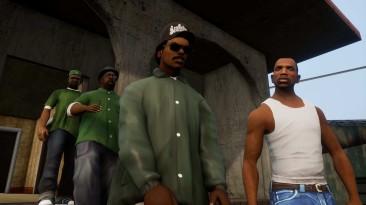 Подробности о технических изменениях в ПК версии Grand Theft Auto: The Trilogy - The Definitive Edition