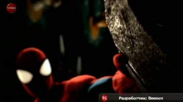 Видеообзор - Spider-Man: Shattered Dimensions