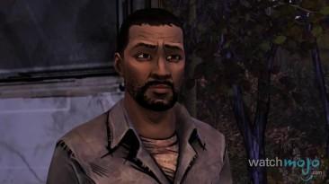 Топ 10 персонажей Telltale's The Walking Dead