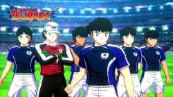 На консолях появилась бесплатная демоверсия Captain Tsubasa: Rise of New Champions