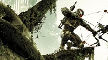 Теперь играбельно: Crysis 3 протестировали на Xbox One и Xbox One X