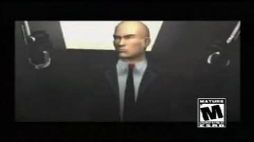 Hitman 2 WMV Promo Trailer