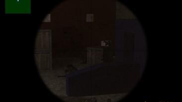 "Counter Strike: Source ""Карта - awp_Wars"""