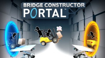 Состоялся релиз Bridge Constructor Portal