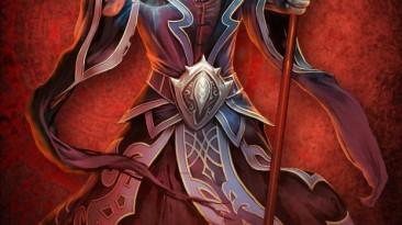 Объявлена дата релиза 4 главы Runes of Magic