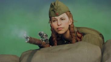 Похоже, в Warzone начали тизерить Call of Duty: Vanguard