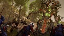 DLC Lord Pack про лесных эльфов для Total War: Warhammer 2 выйдет в декабре