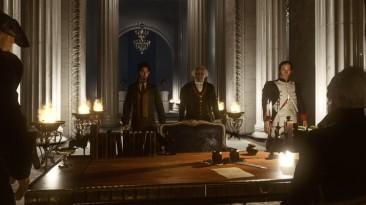 Разработчики The Council объявили дату релиза третьего эпизода