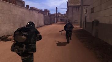 "Battlefield 2 ""Официальный трейлер PR v 1.2"""